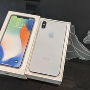 Iphone X 64 Ex Resmi Inter ZPA (23665191) di Kota Medan