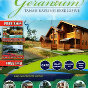 Geranium Land - Tanah Kavling Prospek Bisnis Di Batu Malang