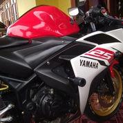 YZF-R25 Tahun 2014 (23667127) di Kota Tangerang