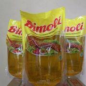 Distributor Bimoli Minyak Goreng Klasik 1 2 Dan 5/18 Liter (23667231) di Kota Jakarta Selatan