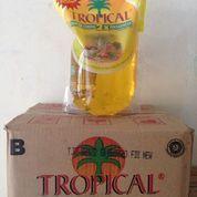 Distributor Tropical Minyak Goreng 1 2 Dan 5/18 Liter (23667259) di Kota Jakarta Selatan