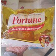 Distributor Fortune Minyak Goreng Bantal 1,2 Liter 5/18 Liter Dll