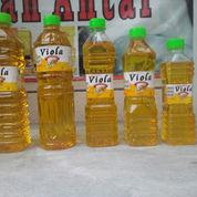 Distributor Viola Minyak Goreng 1/2 Liter Dan Lainnya