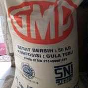 Gula Pasir Gmp Putih Dan Kuning Kemasan 50 Kg Dll