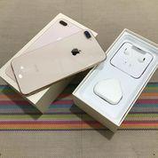 Promo IPhone 8 Plus 64GB Bergaransi 1tahun