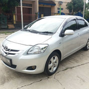 Toyota Vios G 2009 Automatic