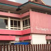 Tanah Bonus Bangunan 2 Lantai Eks Kampus PTS Di Jogja (23668555) di Kota Yogyakarta