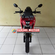 SUZUKI GSX S 150 2017, GAGAH BERKUALITAS PROSES MUDAH SYARAT HANYA KTP KK