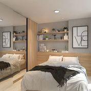 Sewa Apartemen Broklyn Studio Fully Furnished
