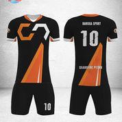 Jersey Futsal Full Print 2020