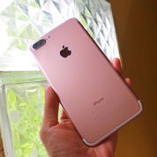 Iphone 7 Plus 256gb Warna Rosegold