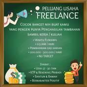 Peluang Bisnis Sampingan/ Freelance (23674171) di Kota Bandung