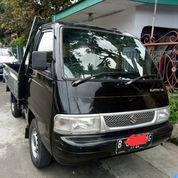 Suzuki Carry Pick Up Mega Cargo 2014 (23674699) di Kota Tangerang
