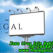 Jasa I Langgar Aturan, Sejumlah Reklame Di Jakarta Disegel Petugas (23675031) di Kota Jakarta Selatan