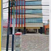 Gedung Perkantoran 5 Lantai Di Menteng Jakarta Pusat (23675827) di Kota Jakarta Pusat