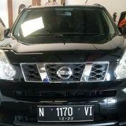 2010 Nissan X-Trail 2.5 St A/T