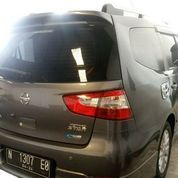 2014 Nissan Grand Livina 1.5 Highway Star A/T