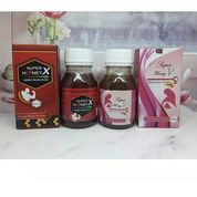 PAKET PROMIL Madu Super Honey X & Super Honey V (23677979) di Kab. Bantul