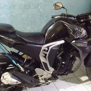 Yamaha Motor Merk Byson