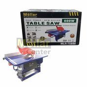 Table Saw 8 Inch Mollar (23679775) di Kota Magelang