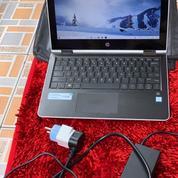 HP Pavilion X360 4/500GB