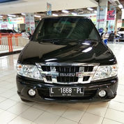 Panther Ls Mt 2013 Hitam