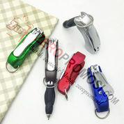Souvenir Pen Gunting Kuku Lipat Hadiah Bisnis