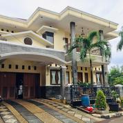 Rumah Di Margonda, 2Lt, Hoek, Dlm Permhn Elit Pesona Khayangan Margonda (23685895) di Kota Depok