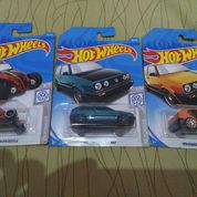 Hotwheels VW 3 Pcs Jogja