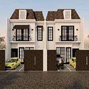 Rumah Cantik Di Villa Melati Mas BSD Tangerang (23687099) di Kota Tangerang
