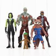 ACTION FIGURE GUARDIANS OF THE GALAXY