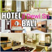 Hotel Jalan Dewi Sri Bali Lokasi Strategis Commercial Area (23690071) di Kab. Badung