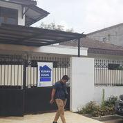 Rumah Hitung Tanah Di Komplek Bukit Cirendeu, Ciputat, Tangerang Selatan (23691115) di Kota Tangerang