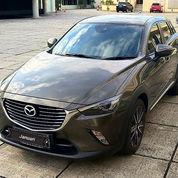 Mazda CX3 GT 2.0 AT 2017 Angs 3.5 Jt Bawa Mbl