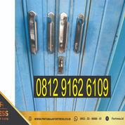 0812-9162-6109 (FORTRESS), Harga Folding Gate Bengkulu Selatan Nias Barat, (23691791) di Kab. Nias Barat