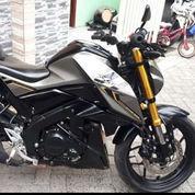 Yamaha Xabre Nominus Siap Pakai