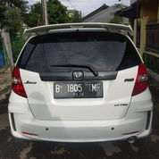 HODA JAZZ RS Facelift 2011 (23694531) di Kota Banjarmasin
