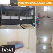 Perumahan Kosambi Baru, Cengkareng, Jakarta Barat, 6x20m, 1 Lt, SHM