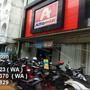 Ruko 3 Lantai 2 UNIT Gandeng Dilalui MRT Ex-AlfaMart Di Fatmawati Jaksel (23696515) di Kab. Bekasi