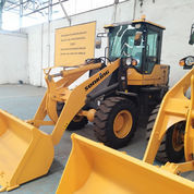 Wheel Loader Engine Turbo Lincah Dan Irit Di Klaten (23696963) di Kab. Klaten