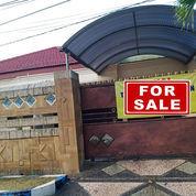 Rumah Luas,Mewah Terawat Manyar Kertoarjo Surabaya (23696967) di Kota Surabaya