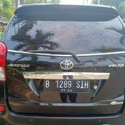 2014 Toyota Avanza Veloz AT