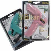 Mollar Glue Gun 20 Watt 20W Alat Tembak Lem Bakar Kecil (23698095) di Kota Magelang