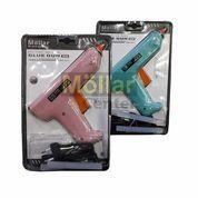 Alat Lem Tembak Besar 80 Watt Glue Gun Lem Bakar Cair (23698347) di Kota Magelang