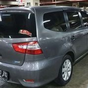 2014 Nissan Grand Livina Mdl 1.5 XV AUTOMATIC