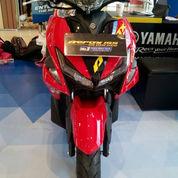 Yamaha AEROX 155 STD 2020 ( PROMO MOTOR BARU )