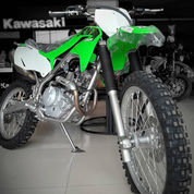 New KLX 230R Offroad - Dealer Resmi Melayani Cash Dan Cicilan Motor Kawasaki Jabodetabekser (23701583) di Kota Bekasi