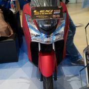 Yamaha LEXI 125 VVA 2020 ( PROMO DP MURAH )