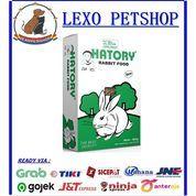Makanan Kelinci Hatory 800gr - Rabbit Food (23703263) di Kota Tangerang Selatan