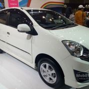 Info Promo Mobil Daihatsu New Ayla 1.0 Cc M/T Bojonegoro 081331345598